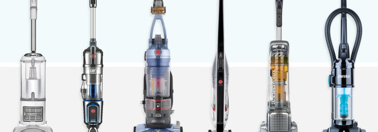 the 5 most popular vacuum cleaners - Top 5 Vacuum Cleaners