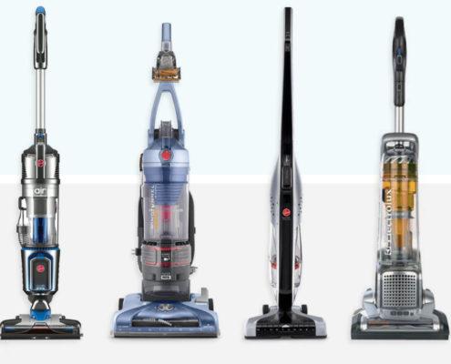 Top 5 Vacumm Cleaners