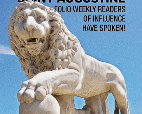 Folio Magazine Best Of St Augustine